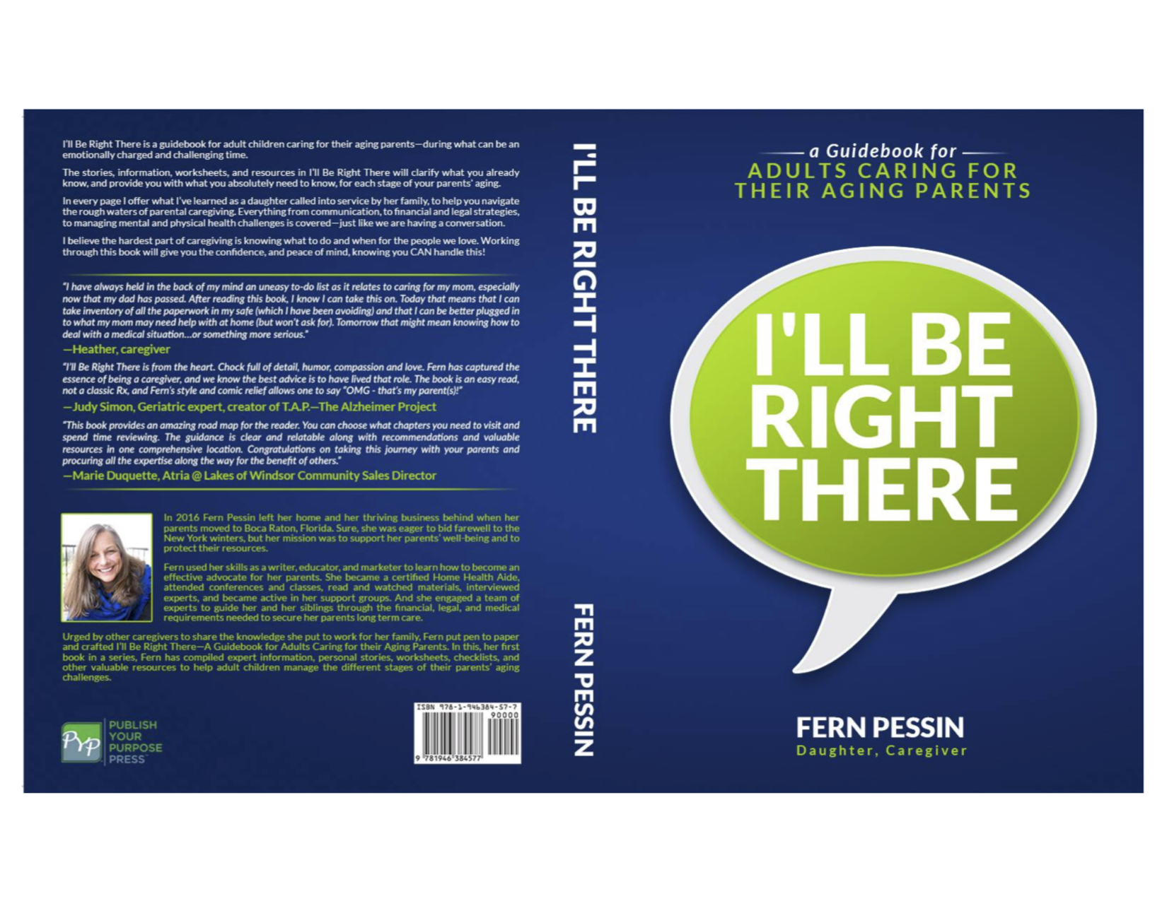 IBRT Book Jacket Full April 5 2019